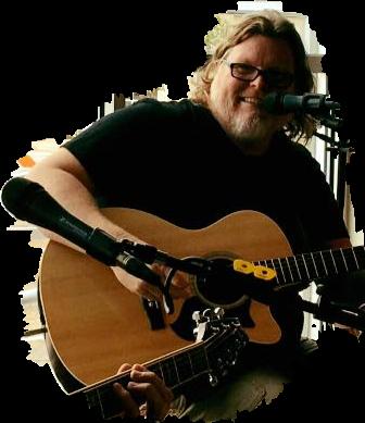 Jim Kisselburg, Daddy's Soul Donut, Guitarist, Singer
