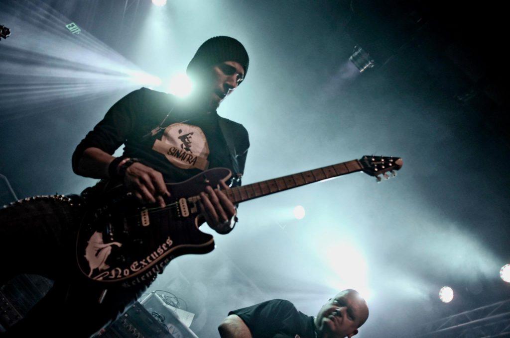Bill Lonero, Guitarist, LoNero, Founder at Straptight, Guitar Core