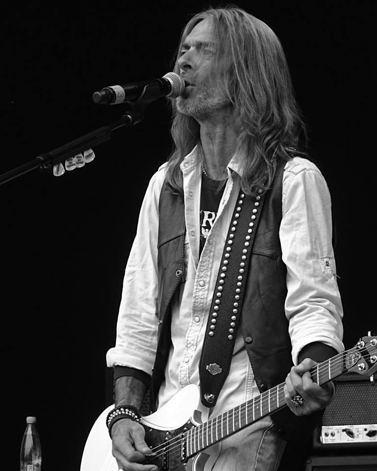 Rex Brown, Smoke on This, Rex Brown Band, Singer Songwriter, Guitarist, Author, Entrepreneur
