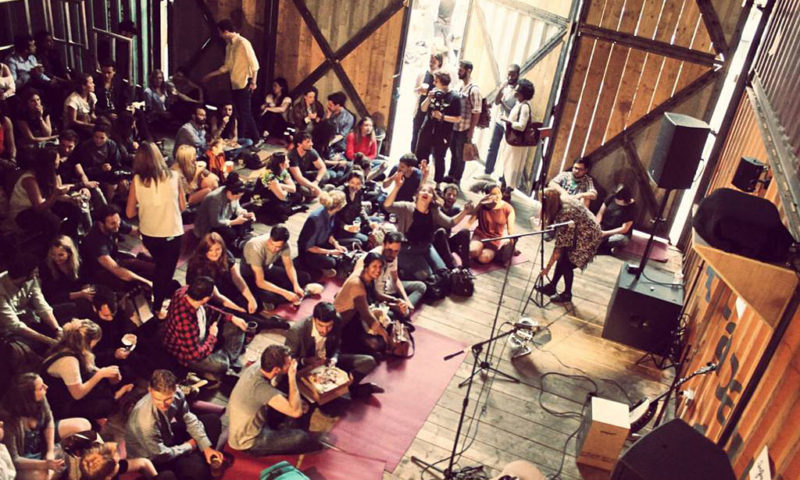 Sofar Sound Kansas City