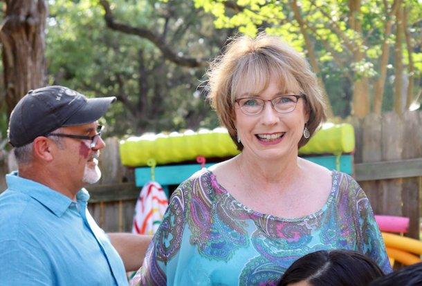 Amy S Killingsworth, Amy & Gary's House Concerts, San Antonio TX, Host Producer