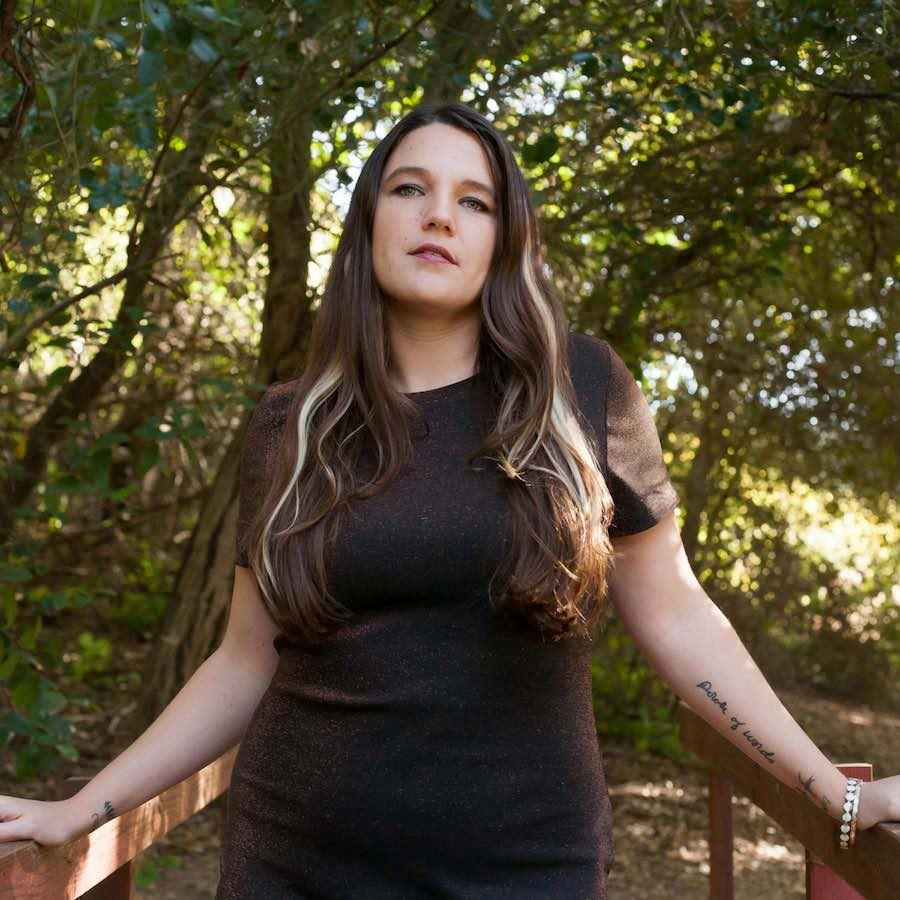 Lindsay White, Songwriting, Side Hustles, Gratitude, Surrogate from Lights Out