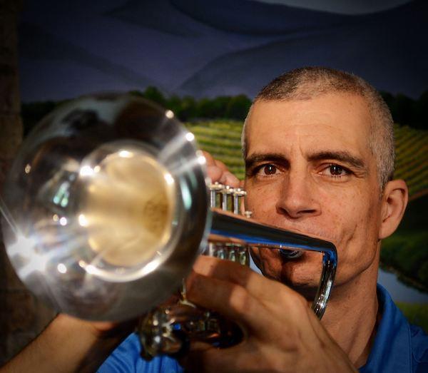 conductor, arranger, trumpet player and multi-instrumentalist La Nouba Timucua Arts Foundation TedX