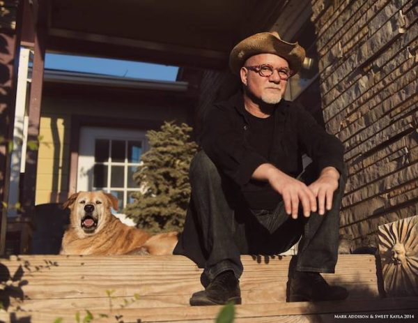 Mark Addison, Tips Concerts of Austin, Aerie Studios, Producer, Songwriter