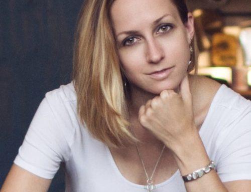 Rock Star Advocate Suz Paulinski on Musician Mindset (Ep 121)