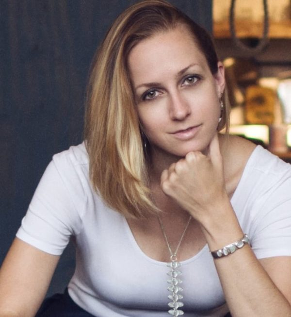 Suz Paulinski, The Rock Star Advocate, Musician Mindset Coach, Musicpreneur Mindset Summit (Photo by Kon Boogie)