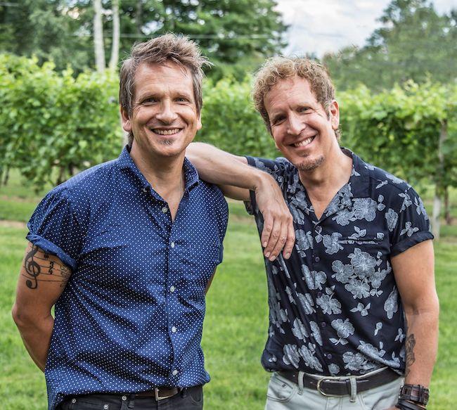 The Value of a Mentor | Adam and Michael Scharff