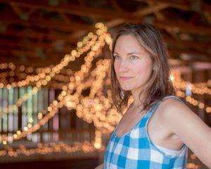 Megan Leigh | Barn Raising