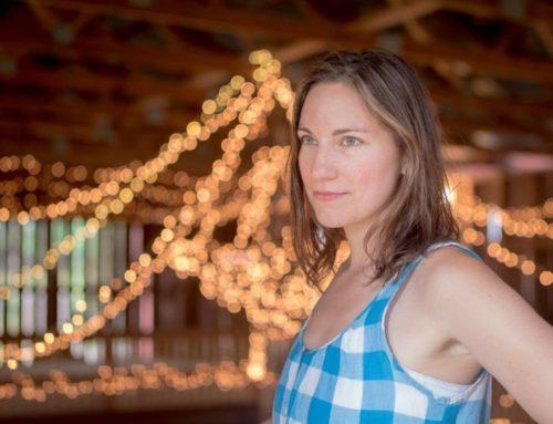 Barn Raising—Megan Leigh (Ep 140)