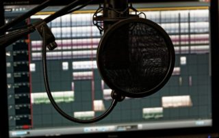 Home studio | Writing and Recording Music