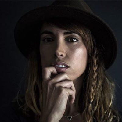 Disrupting The Music Industry | Alicia Rius