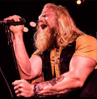 A True Rock Band | Matt James