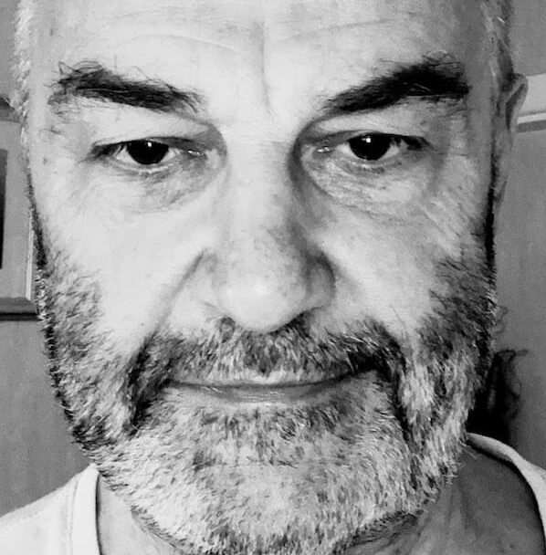 New Gods Part 2 Co-Writer Peter Rand
