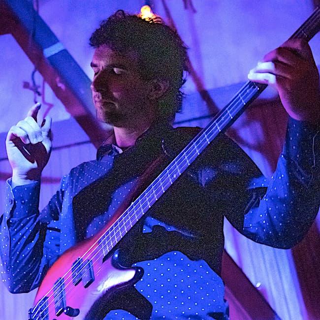 Johnnie Gilmore, Bassist, Virtuoso, Songwriter, Musician