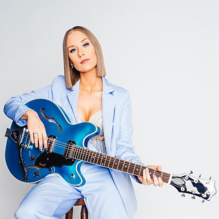 Alyssa Trahan Responds to Unstarving Musician Survey