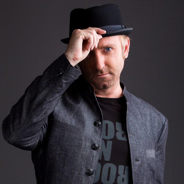 David Franz, Founder Underground Sun, Musician