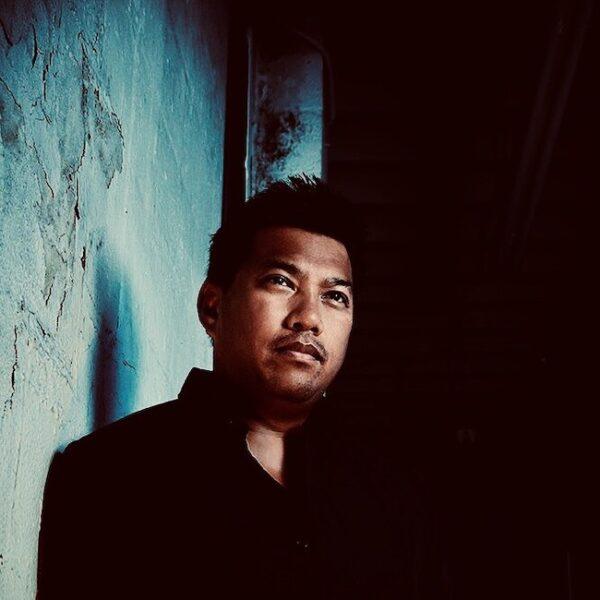 Lead Singer Songwriter Gabriel Sanchez of Hope Darling