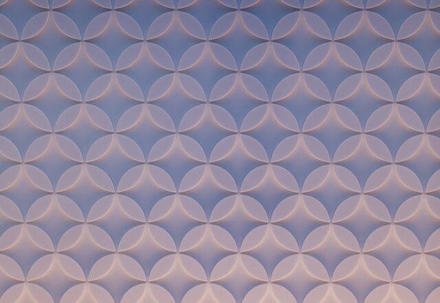 Texture pattern lavendar color